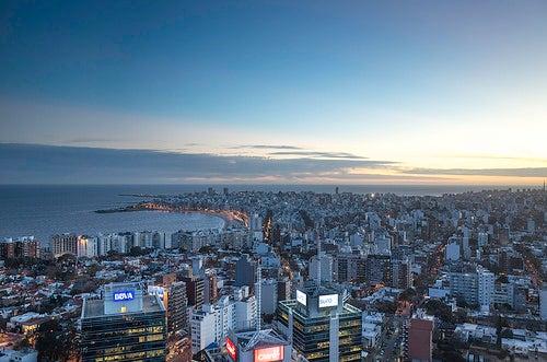 4 cosas para hacer en Montevideo