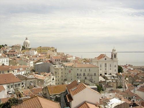 Descubriendo Alfama, el barrio más antiguo de Lisboa