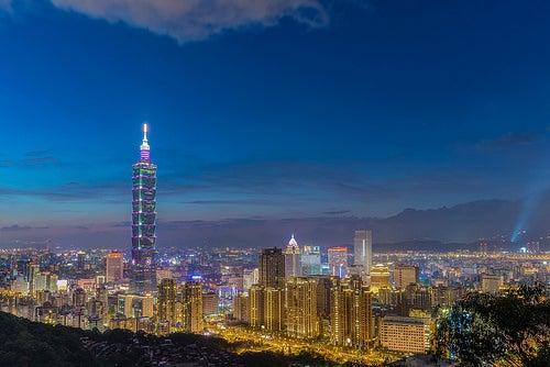 ciudades de asia