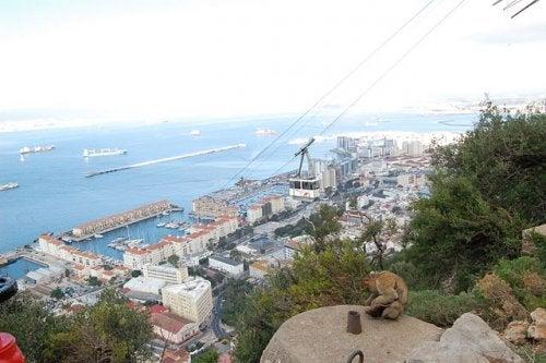 Una escapada a Gibraltar
