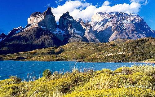 Las montañas más hermosas del mundo