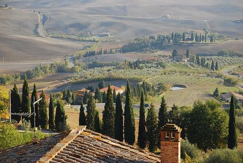El Patrimonio de la Toscana