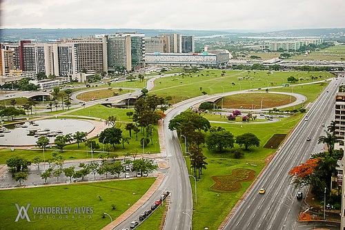 Descubre y disfruta Brasilia