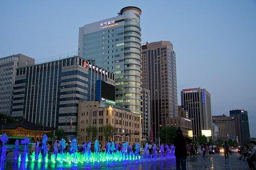 4 ciudades de Corea del Sur que debes conocer