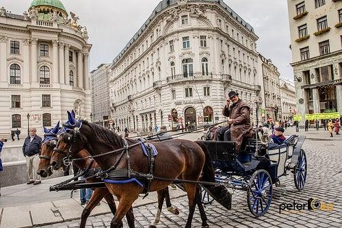 Recorriendo y disfrutando ciudades de Europa. Parte IV