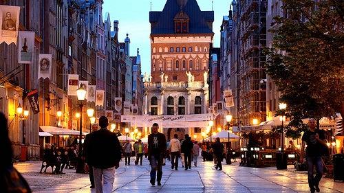 5 ciudades de Polonia que no te puedes perder