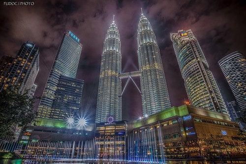 3 edificios modernos que te fascinarán