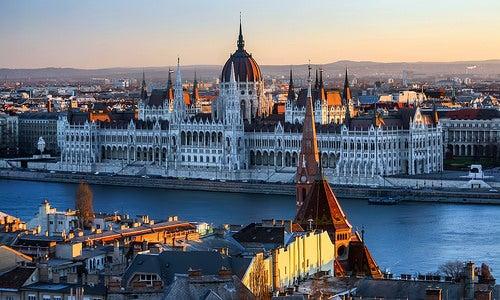 Disfruta una escapada a Hungría