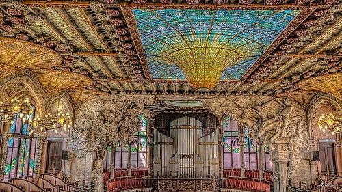 fin-de-semana-en-barcelona-palau-de-la-musica