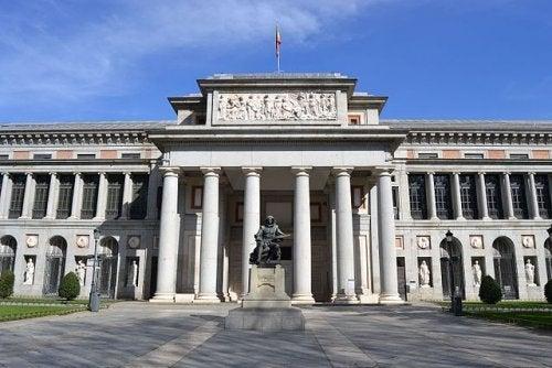 4 importantes museos de España