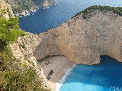 playas-de-zante