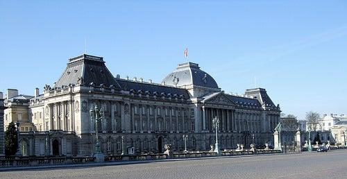 palacios de europa