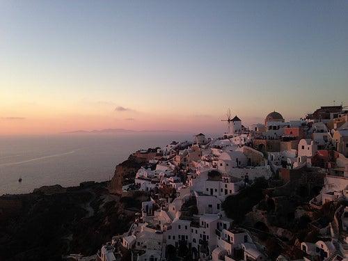 Preciosos lugares de Grecia que no te puedes perder