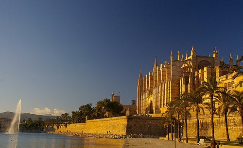 Contempla estos preciosos rincones de Mallorca