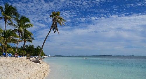 Bahamas, un paraíso terrenal para explorar