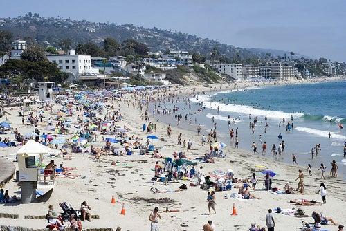 California, 4 de sus mejores playas