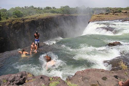 7 piscinas naturales impresionantes vuelos baratos baratos - Piscinas naturales mexico ...