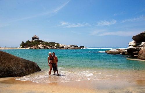 3 playas de Colombia para disfrutar