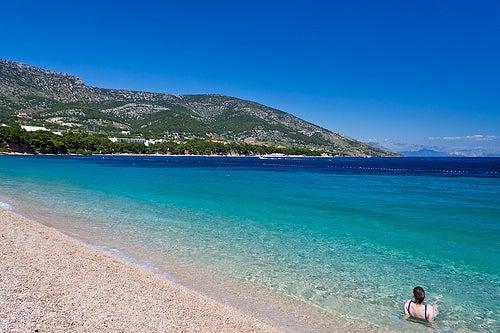 4 playas de Croacia, verdaderos paraísos