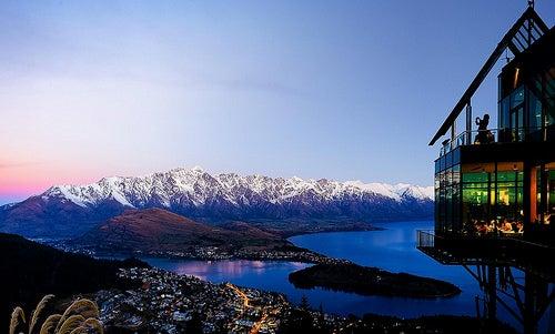 3 ciudades de Nueva Zelanda por descubrir