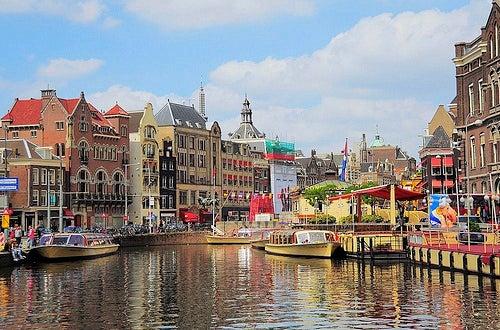 7 ciudades de los Países Bajos para deleitarse. I Parte