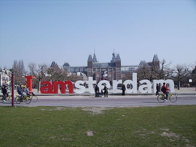 Las mejores cosas gratis que hacer en Ámsterdam