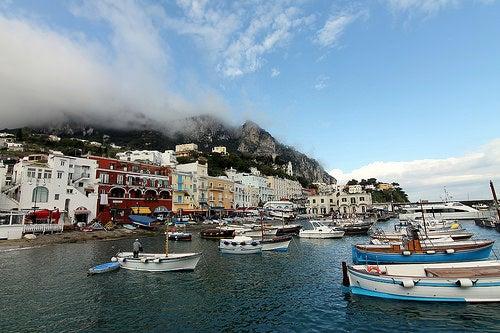 3 islas de Italia que te cautivarán