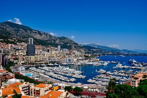 7 de los puertos más hermosos del mundo. I Parte