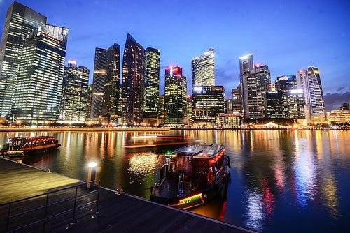 7 de los puertos más hermosos del mundo. II parte