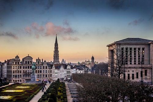 Rincones de Bruselas que valen la pena visitar