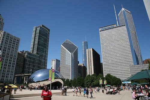 Difrutar Chicago gratis ¿es posible?