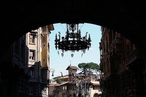 El barrio Coppedè, un precioso rinconcito de Roma
