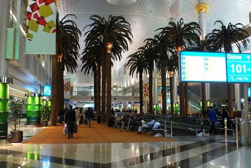 7 de los aeropuertos más espectaculares. I Parte