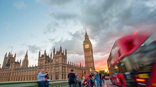3 ciudades de Inglaterra que te encantarán
