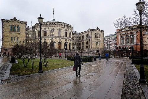 3 ciudades de Noruega espectaculares