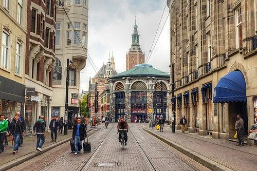 7 ciudades de los Países Bajos para deleitarse. II Parte