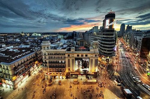Cosas gratis que puedes hacer en Madrid