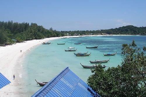 3 islas de Tailandia verdaderamente paradisíacas