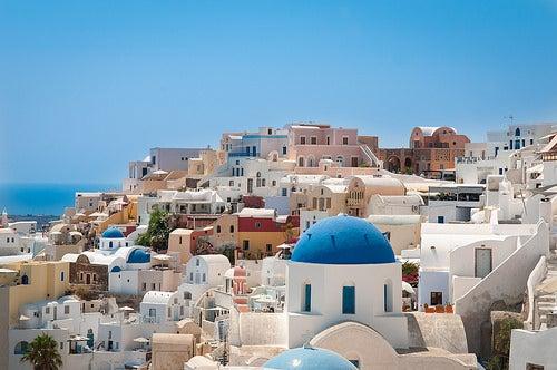 Las islas más bellas de Grecia