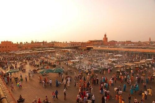 Lugares de Marrakech que te dejarán fascinado