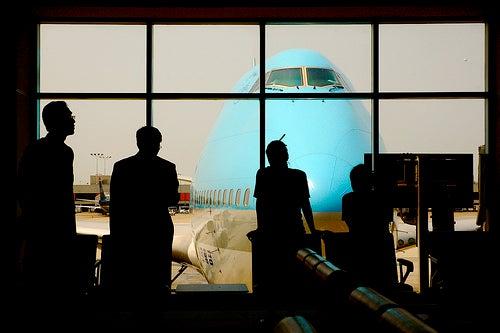¿Qué podemos hacer si hay overbooking en nuestro vuelo?