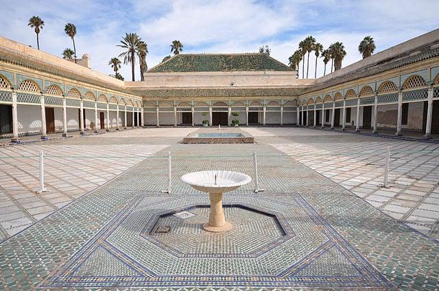Los palacios de Marruecos, lugares mágicos para descubrir