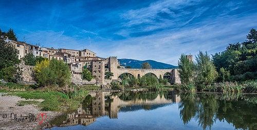 Los 5 pueblos medievales más bonitos de Europa