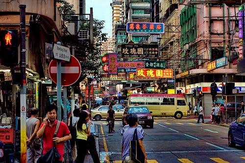 6 ciudades de China de las más populares. I Parte
