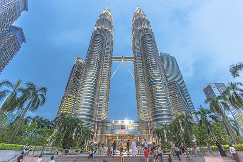 3 ciudades de Malasia para descubrir