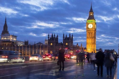 Ciudades más bellas en la noche ¡Descubre 6! I Parte