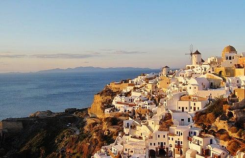 Visitamos 5 preciosas islas griegas