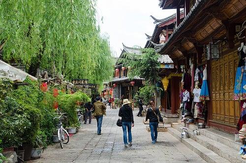 3 pueblos de China sencillamente hermosos