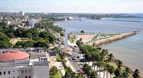 De vacaciones a Santo Domingo en República Dominicana