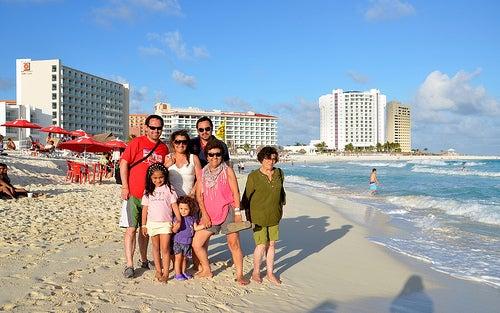 Vacaciones en familia. Te presentamos 3 destinos